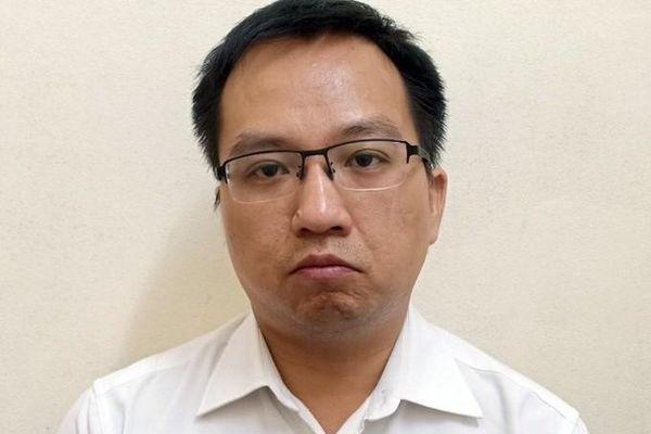 Vụ buôn lậu 57 nghìn tấn quặng sắt ở Lào Cai: Bắt thêm một đối tượng