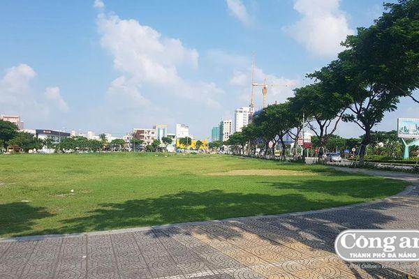 Tòa yêu cầu UBND TP Đà Nẵng thi hành án đối với lô 'đất vàng' bên cầu Rồng