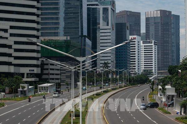 Dần nới lỏng phong tỏa do dịch Covid-19, thị trường vốn của Indonesia hút nhà đầu tư ngoại