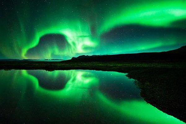 Bất cứ ai cũng phải kinh ngạc trước hiện tượng thiên nhiên kỳ thú ở 7 điểm du lịch này