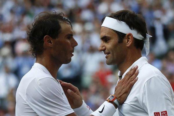 'Federer đã lớn tuổi và Nadal sẽ phá vỡ kỷ lục của cậu ấy'