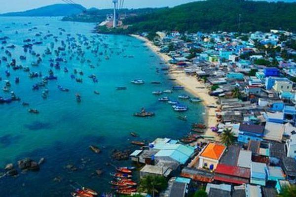 Phú Quốc sẵn sàng lên thành phố: 'Áo mới' cho thành phố đảo