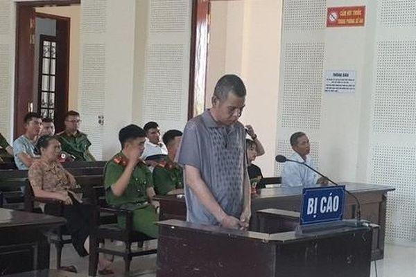 Nghệ An: Tù chung thân kẻ giết chết cụ bà 76 tuổi lúc nửa đêm