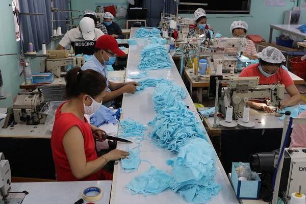 Dệt May Huế (HDM) trả cổ tức năm 2019 bằng tiền mặt, tỷ lệ 15%