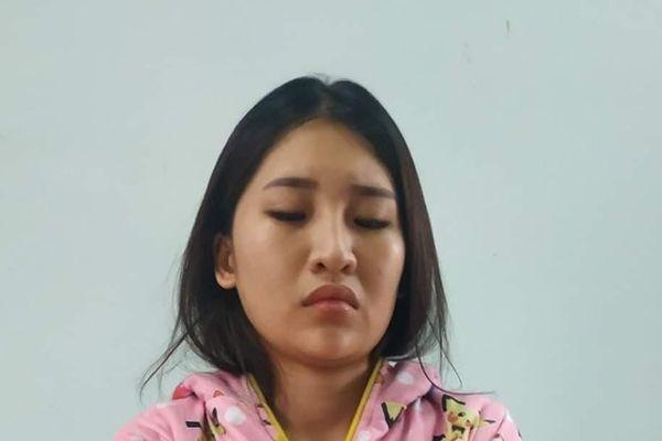 Bắt nữ sinh viên năm 2 cầm đầu đường dây ma túy quy mô lớn tại Huế