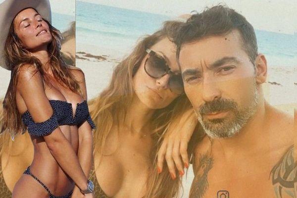 Lavezzi và bạn gái tiêu 1,5 triệu USD khi cách ly