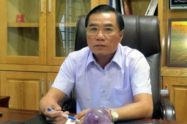 Vì sao Phó Chủ tịch tỉnh Thanh Hóa bị kỷ luật?