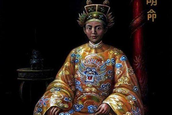 Chuyện về vị Vua nhiều con nhất của nhà Nguyễn