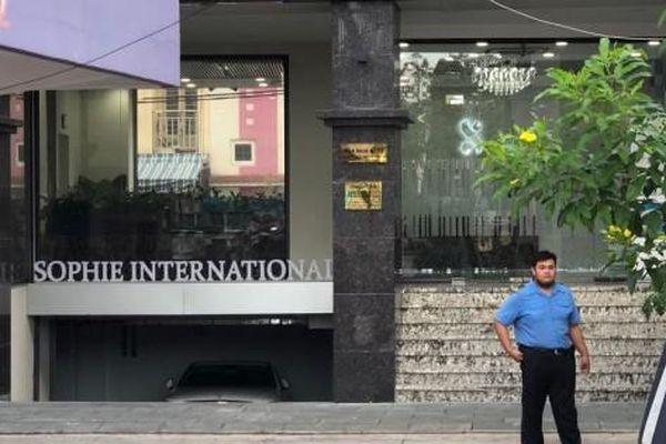 TMV Sophie International lách luật bằng cách giải thể, đăng ký pháp nhân mới?