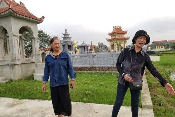 Từ một vụ tranh chấp đất mồ mả ở Hưng Yên: Bài học trong quản lý đất nghĩa trang