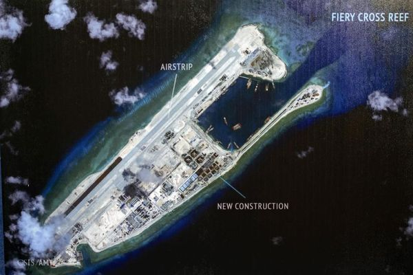 Chuyên gia Indonesia: Trung Quốc đang chơi trò yêu sách trên Biển Đông