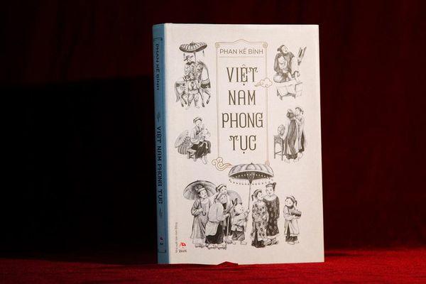 Phê bình sách 'Việt Nam phong tục' của Phan Kế Bính