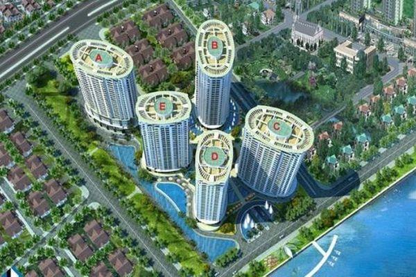 Dự án Sông Đà Riverside 'treo' hơn 1 thập niên của Quốc Cường Gia Lai về tay LDG Group