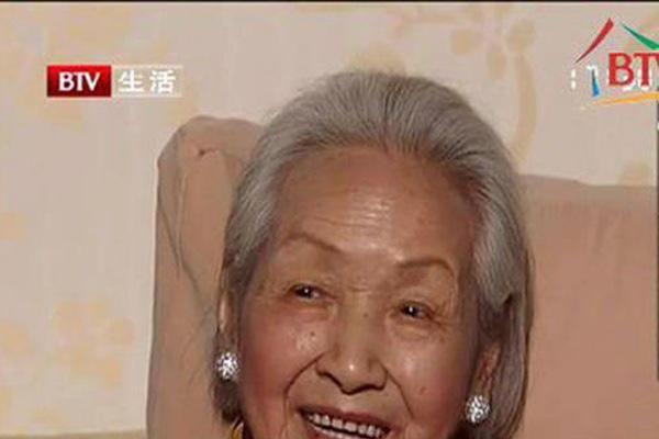 Cụ bà mắc ung thư khỏe mạnh ở tuổi 115 nhờ bí quyết bất ngờ