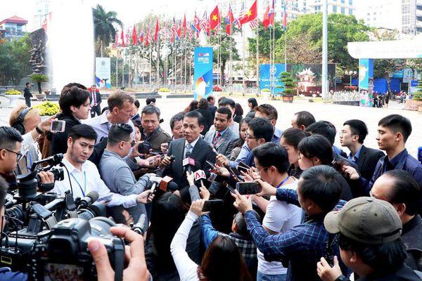Báo chí cách mạng Việt Nam: Hiện đại, chuyên nghiệp, nhân văn