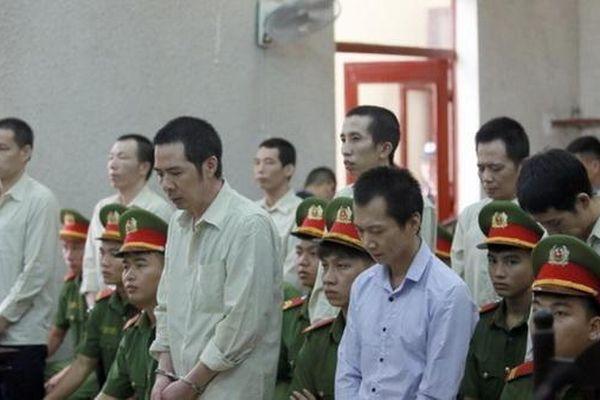 Xét xử phúc thẩm vụ sát hại nữ sinh giao gà ở Điện Biên: Bác kháng cáo, giữ nguyên 6 án tử hình
