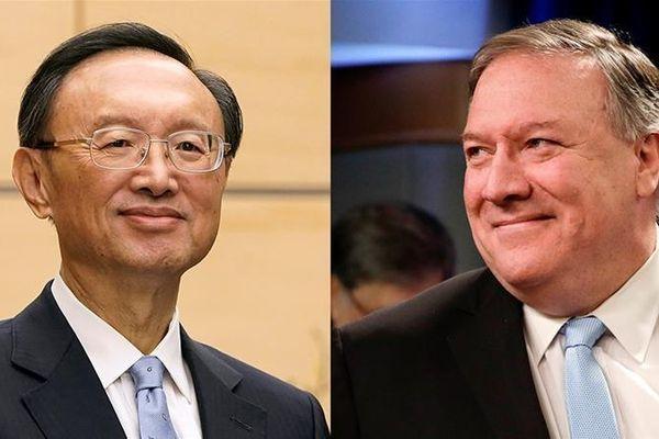 Hội đàm cấp cao Mỹ - Trung: Hai nước sẽ thiết lập lại quan hệ chiến lược?
