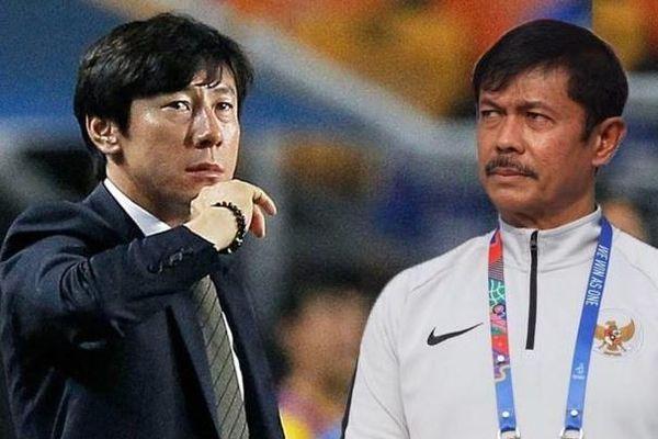 HLV Shin Tae-yong bị huyền thoại Indonesia chỉ trích là dối trá