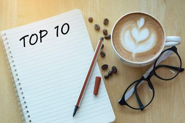 Top 10 cổ phiếu tăng/giảm mạnh nhất tuần: Tâm điểm vẫn là ITA