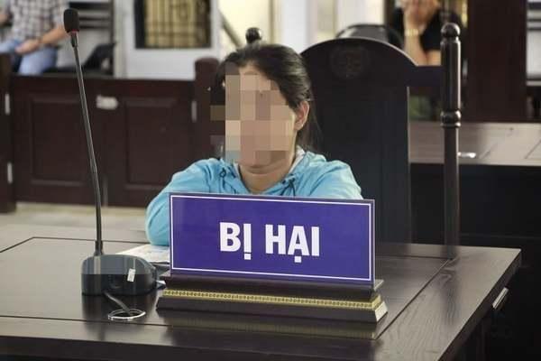 Bức thư xúc động của cô gái giúp việc tật nguyền bị chủ nhà hiếp dâm 4 lần/ngày khi tìm được công lý