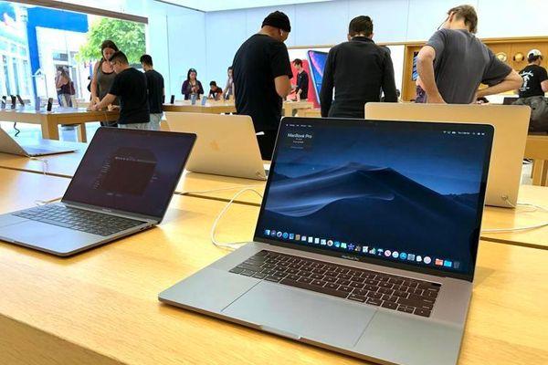 Chia tay Intel, Apple sẽ dùng chip nội bộ cho máy Mac?