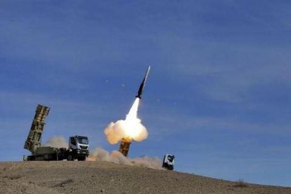 Cận cảnh hệ thống đánh chặn được Iran nói từng bắn rơi máy bay không người lái Mỹ