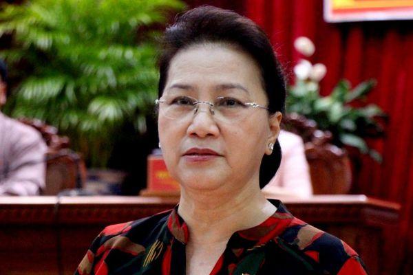 Chủ tịch Quốc hội nói về vụ án Hồ Duy Hải