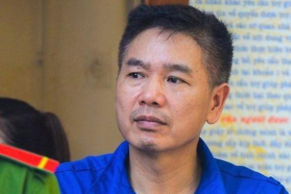 Cựu Phó giám đốc Sở GD&ĐT Sơn La kháng án