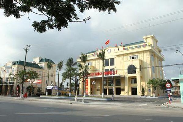 Hải Phòng: Lùi thời gian điều chuyển xe khách tại bến Lạc Long