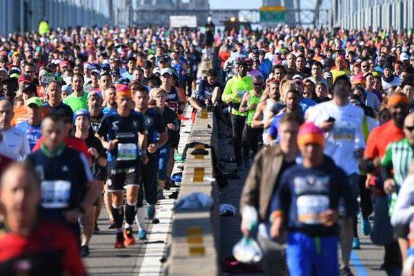 Hủy giải Marathon lớn nhất hành tinh