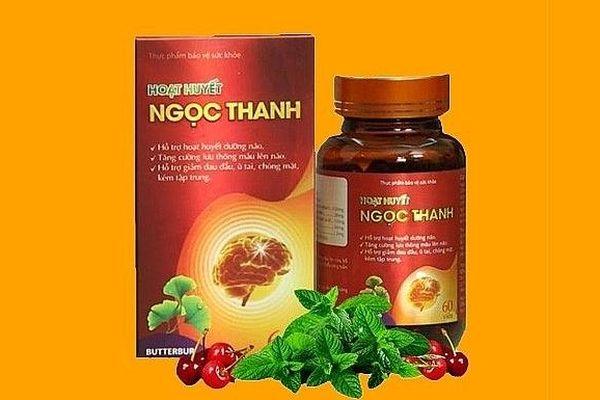 Một số sản phẩm thực phẩm bảo vệ sức khỏe đang được quảng cáo sai quy định của pháp luật
