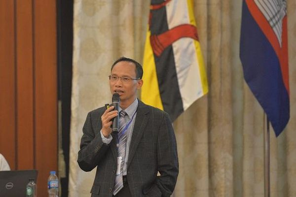 Tiến sĩ Cấn Văn Lực: 97% số doanh nghiệp kinh doanh tốt hơn khi tham gia vào chuỗi giá trị toàn cầu