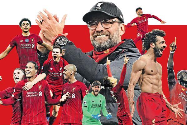 Liverpool vô địch Ngoại hạng Anh: 'Cỗ máy chiến thắng' hoàn hảo'