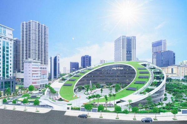 Tổng công ty CP công trình Viettel: Mang chất lượng Viettel cho điện mặt trời mái nhà