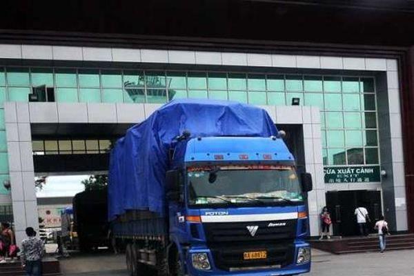 Doanh nghiệp cần đảm bảo quy định gì khi xuất khẩu sang Trung Quốc?