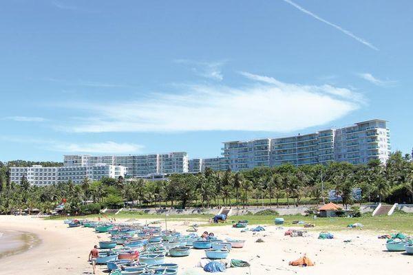 Kích cầu bất động sản nghỉ dưỡng từ khách nước ngoài
