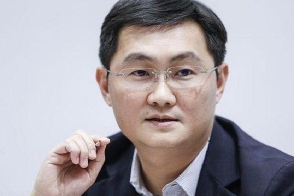 Ai soán ngôi Jack Ma, trở thành tỷ phú giàu nhất Trung Quốc ?
