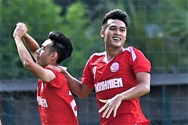 HLV Troussier: 'Tôi sẽ thử nghiệm 60-80 cầu thủ U19'