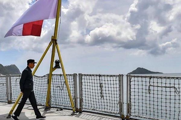Từ phản ứng 'nhạt nhẽo' đến lập trường cứng rắn hơn - Indonesia tính toán gì ở Biển Đông?