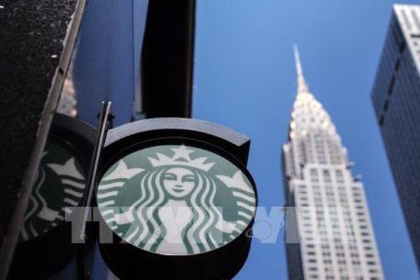 Starbucks sẽ dừng chạy quảng cáo trên các phương tiện truyền thông xã hội