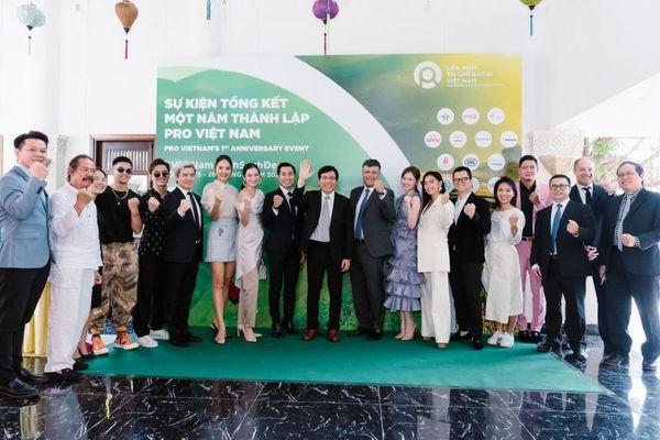 Lý do vì sao dàn sao Việt đồng hành cùng PRO Việt Nam, thay đổi ý thức tái chế bao bì
