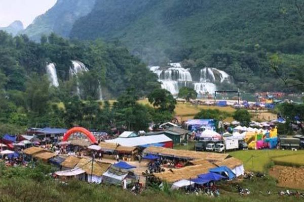 Cao Bằng chú trọng thực hiện có hiệu quả công tác tổ chức lễ hội
