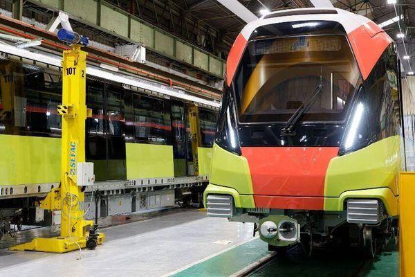 Đường sắt Nhổn - ga Hà Nội đã tuyển đủ người để đào tạo lái tàu?