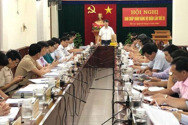 Quận Hải An (Hải Phòng) duy trì phát triển ổn định kinh tế 6 tháng đầu năm 2020