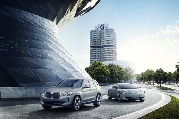 Điểm danh 10 mẫu xe mới được mong đợi nhất năm 2020