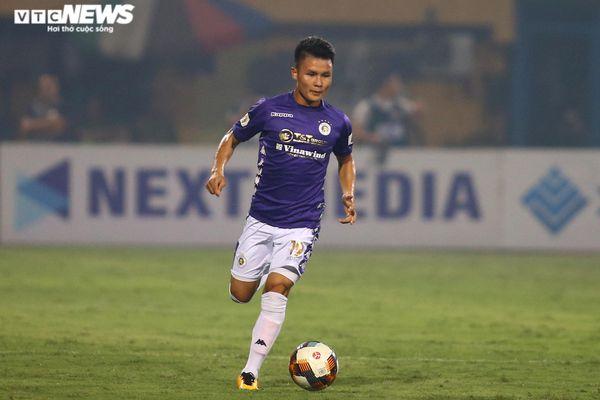 9 tháng không ghi bàn ở V-League, Quang Hải chạm đáy phong độ?