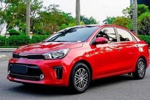 Nhược điểm của xe Kia Soluto 2019 - 2020 khiến khách hàng khó hài lòng