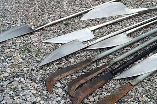 Tuyên án nhóm côn đồ truy sát khiến nam thanh niên tử vong ở Hà Đông