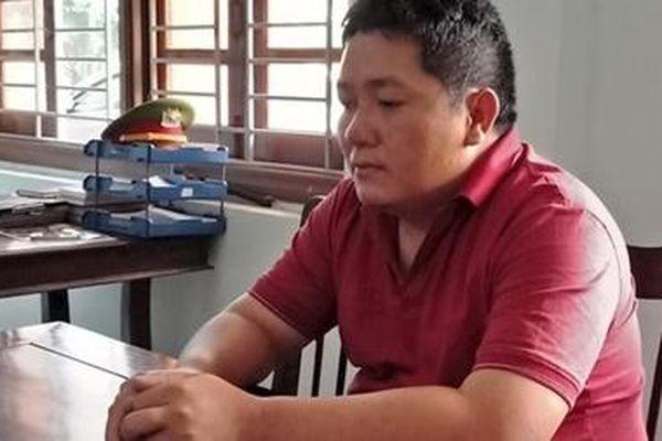 Đề nghị truy tố lái xe ô tô gây tai nạn thảm khốc ở Phú Yên