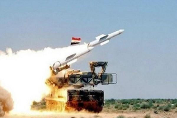 Giao tranh ác liệt giữa SAA và phiến quân IS ở Homs